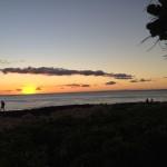 sunsetonbeach